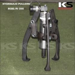 HYDRAULIC PULLERS  สามขาแยกปั๊มPR